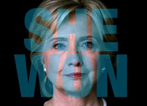 clinton-she-won