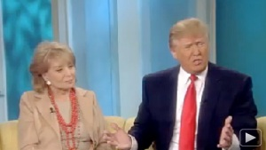 donald-trump-birther-the-view-abc