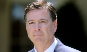 President Obama nominates James Comey to replace Robert Mueller as FBI director - DC
