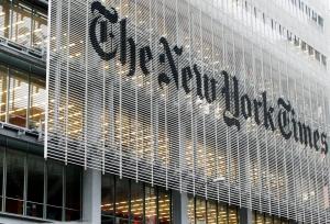 New York Times Carlos Slim